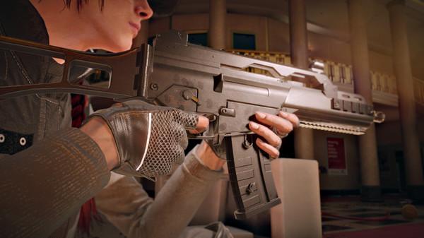 Скриншот №4 к Tom Clancys Rainbow Six® Siege - Ultra HD Texture Pack