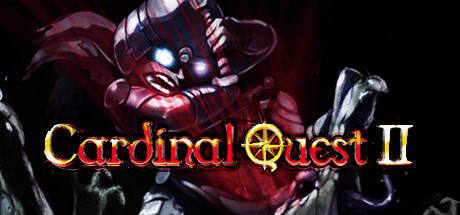 Game Banner Cardinal Quest 2
