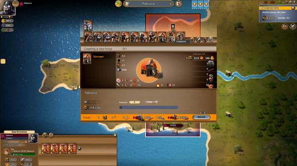Скриншот №5 к Ymir