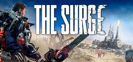 The Surge Cover Image