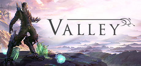Valley Cover Image