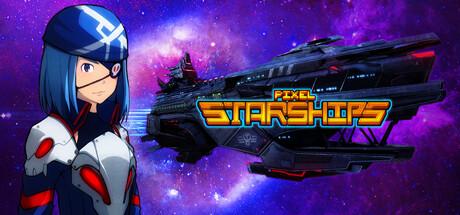 Pixel Starships