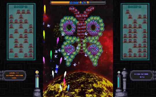 Galagan`s Island: Reprymian Rising - Imagem 1 do software