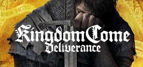 Kingdom Come: Deliverance Cover Image