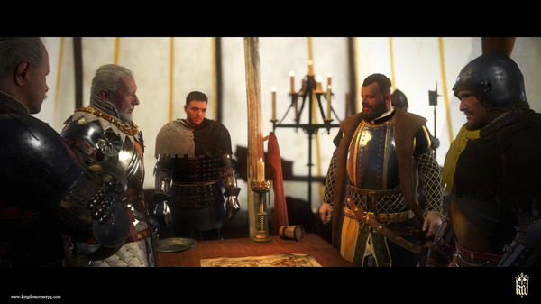 Скриншот №1 к Kingdom Come Deliverance