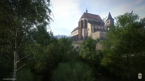 Скриншот №9 к Kingdom Come Deliverance