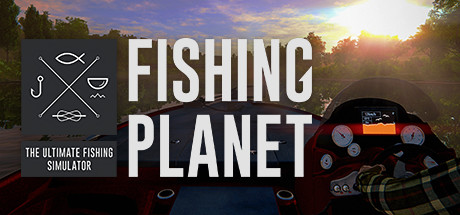 Fishing Planet Cover Image