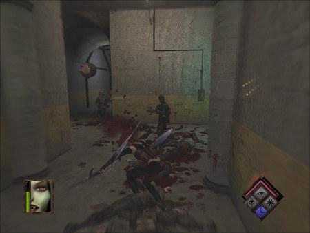 BloodRayne скриншот
