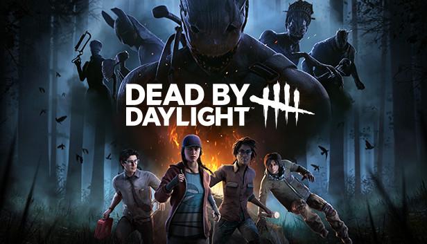 Dead by Daylight by KABARMEDIA
