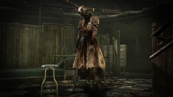 Скриншот №12 к Dead by Daylight