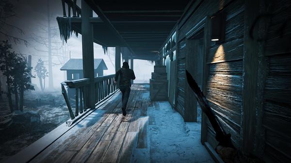 Скриншот №6 к Dead by Daylight