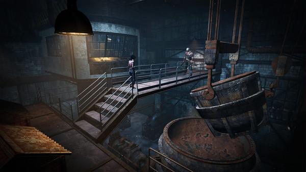 Скриншот №1 к Dead by Daylight