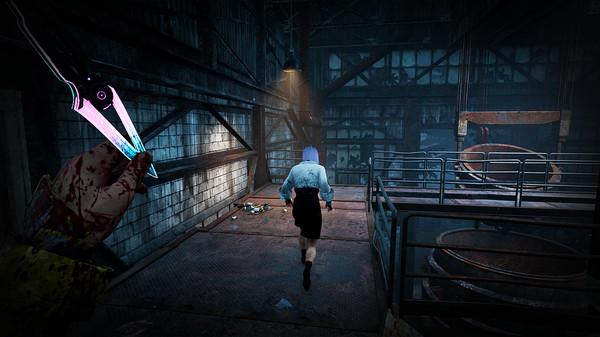 Скриншот №10 к Dead by Daylight