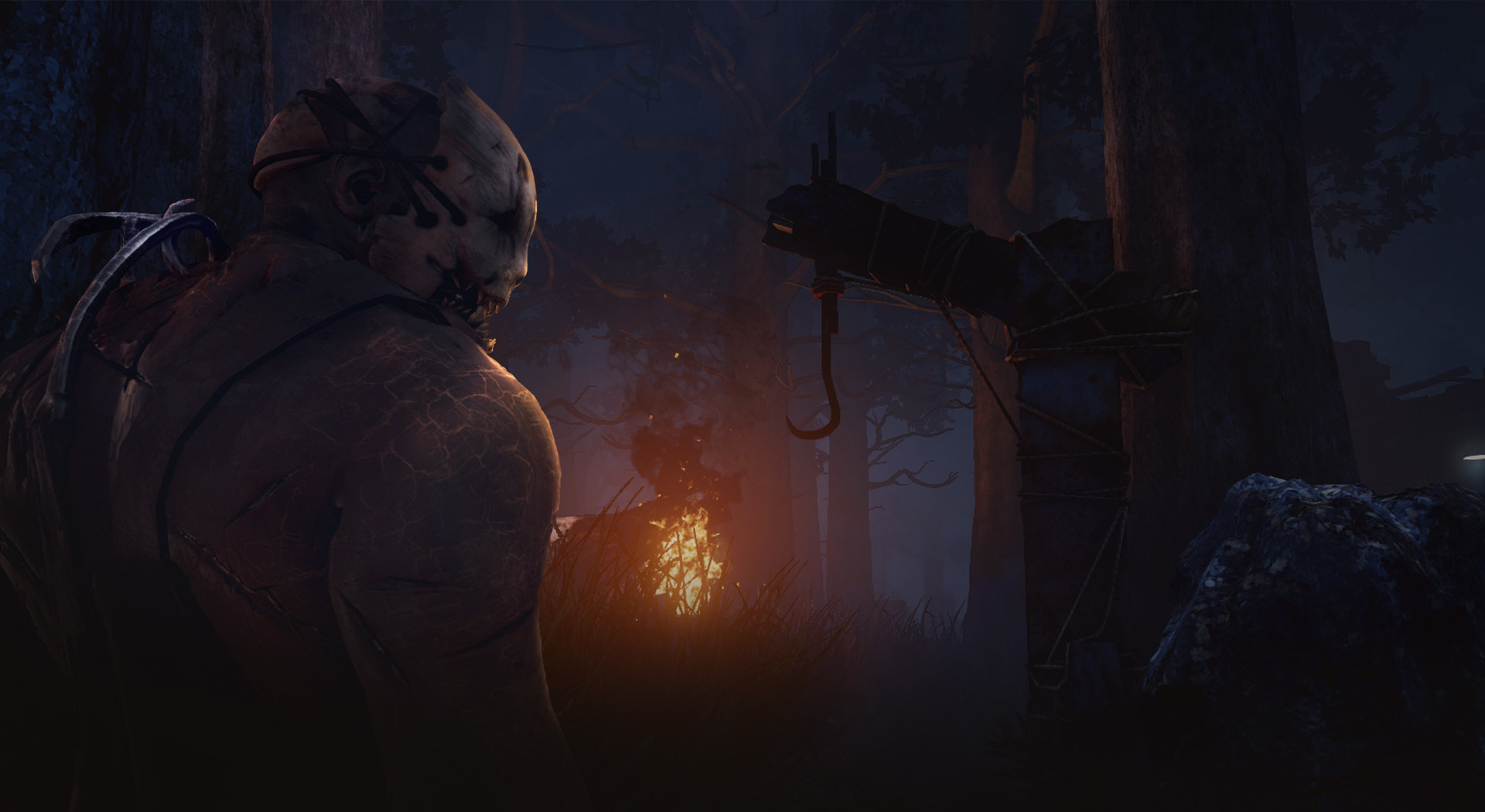 KHAiHOM.com - Dead by Daylight