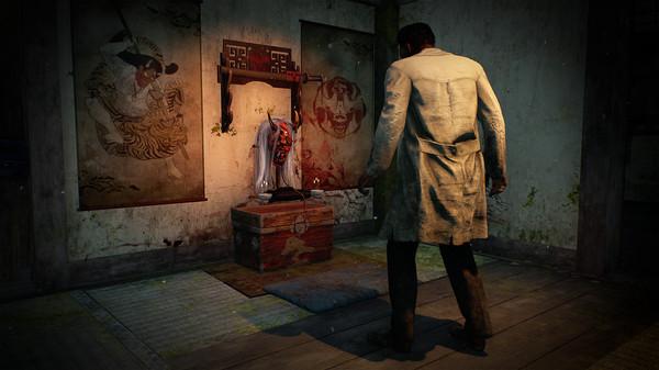 Скриншот №2 к Dead by Daylight