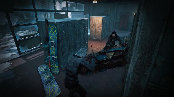 Скриншот №4 к Dead by Daylight