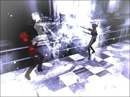 BloodRayne 2 скриншот