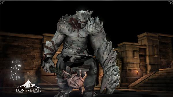 Screenshot of Eon Altar