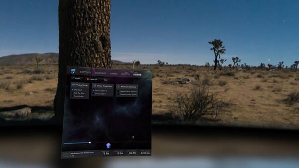 Скриншот №9 к Virtual Desktop