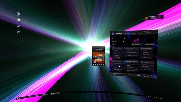 Скриншот №1 к Virtual Desktop