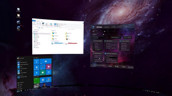 Скриншот №7 к Virtual Desktop