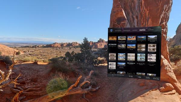 Скриншот №8 к Virtual Desktop