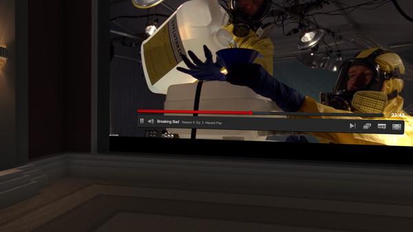 Скриншот №5 к Virtual Desktop