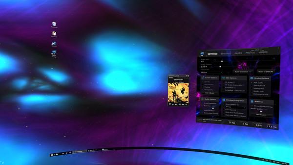 Скриншот №4 к Virtual Desktop