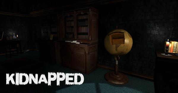 скриншот Kidnapped 3