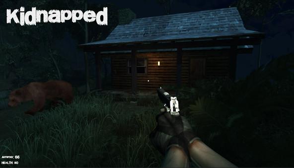 скриншот Kidnapped 5