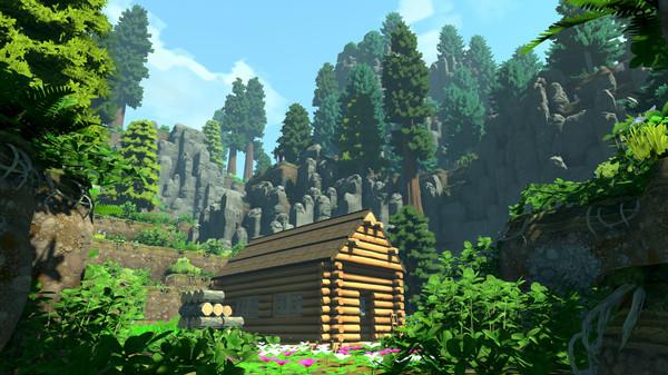 Скриншот №1 к Eco