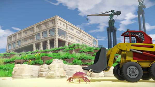 Скриншот №5 к Eco