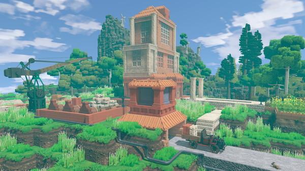 Скриншот №23 к Eco