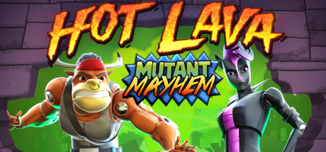 Hot Lava Free Download (Incl. Multiplayer)