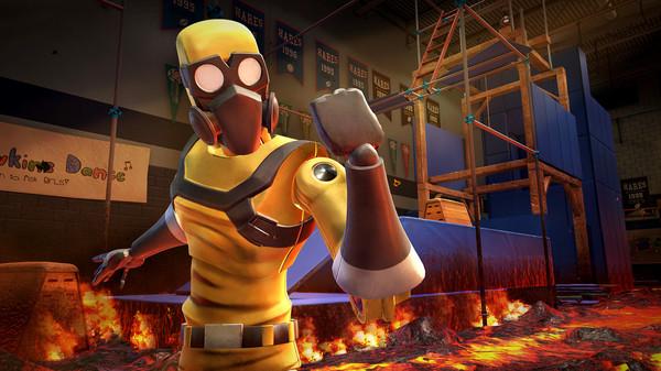 Скриншот №9 к Hot Lava