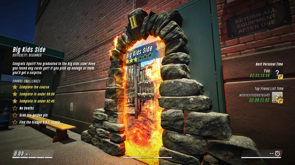 Скриншот №3 к Hot Lava