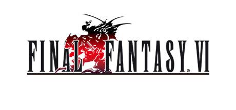 FINAL FANTASY VI Cover Image