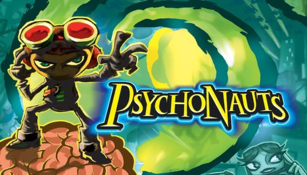 Psychonauts on Steam
