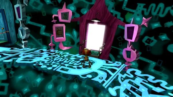 Скриншот №7 к Psychonauts