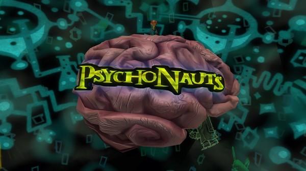 Скриншот №1 к Psychonauts