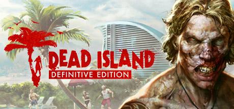 Dead Island Definitive Edition Cover Image