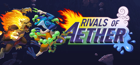 Rivals of Aether Cover Image