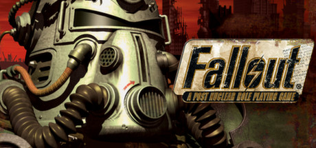 Fallout: A Post Nuclear Role Playing Game Cover Image