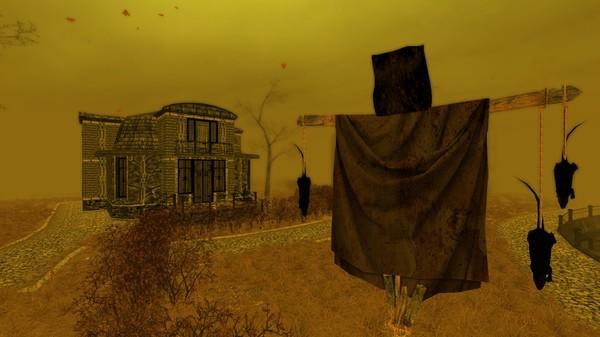 Скриншот №9 к Pathologic Classic HD