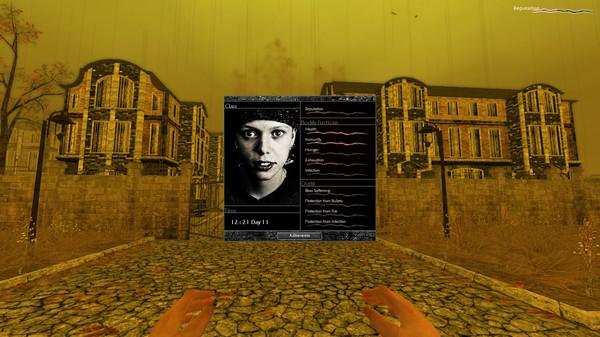Скриншот №6 к Pathologic Classic HD