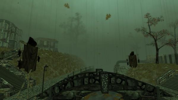 Скриншот №3 к Pathologic Classic HD
