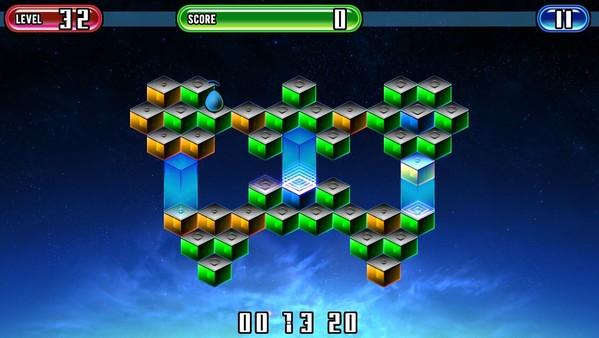 скриншот Quadle 3
