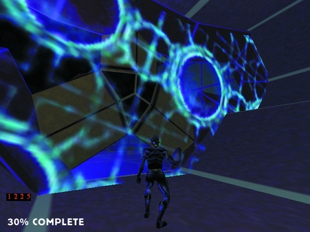 MDK 2 скриншот