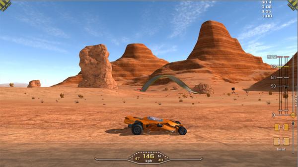 Jet Racing Extreme - Steam - Imagem 2 do software