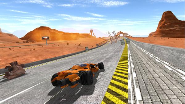 Jet Racing Extreme - Steam - Imagem 1 do software